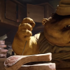 Little Nightmares - Первые 15 минут Little Nightmares